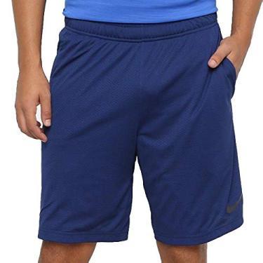 Imagem de Shorts Nike Monster Mesh 4.0 Masculino Azul Marinho