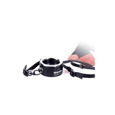Imagem de Suporte Adaptador Flipper Commlite Lente Nikon F Duplo (CCM-LF-N)