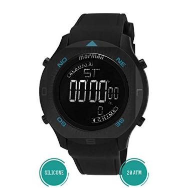 Relógio de Pulso Mormaii   Joalheria   Comparar preço de Relógio de ... 95ca4f4b84