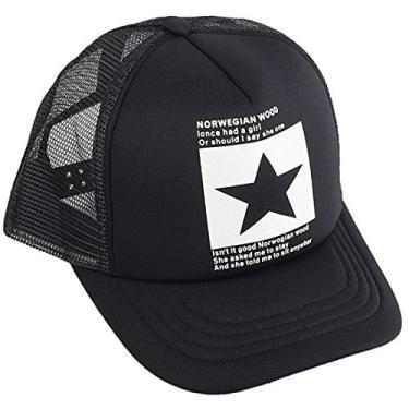 Boné Escudo de Estrela snapback chapéus Estilosos CasuaIs (Roxo)