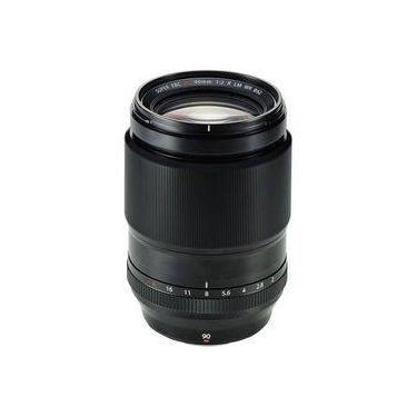 Imagem de Lente Fujifilm XF 90mm f/2 R LM WR
