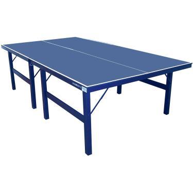 Mesa de Ping Pong / Tênis de Mesa Procópio 18mm MDF Luxo - Unissex
