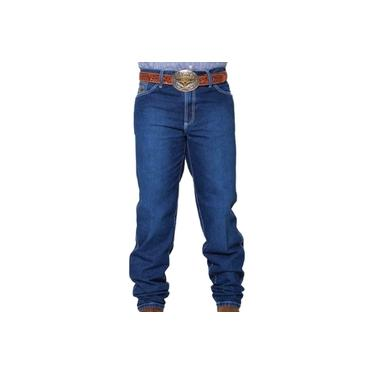 Calca Jeans King Farm Bronze Masculina