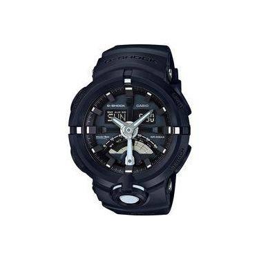 cfb07002226 Relógio Casio Masculino G-Shock GA-500-1ADR