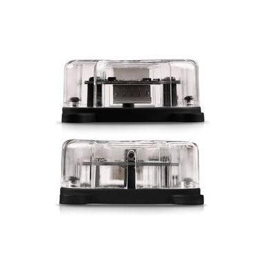 Voltímetro Digital Stetsom 7 a 25,5 Volts 11 Ma Vt3
