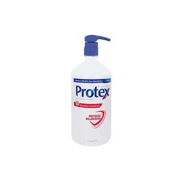 Protex Sabonete Líquido Antibacteriano P/ As Mãos Balance 1l
