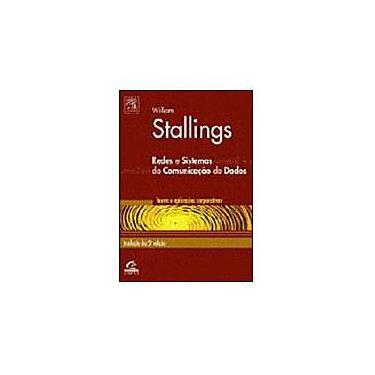 Redes e Sistemas de Comunicação de Dados - Stallings, William - 9788535217315