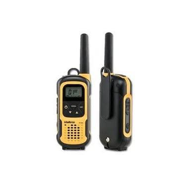 Par Walk Talk Radio Comunicador Rc4100 Ip67 - Intelbras