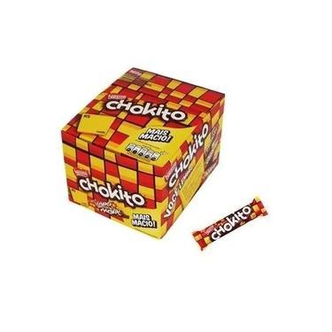 Chocolate Chokito Ao Leite 32g C/30