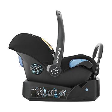 Bebê Conforto Citi com Base Maxi-Cosi, Nomad Black