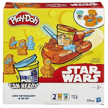 Imagem de Massinha Play Doh Conjunto - Star Wars Hoth Battle - Hasbro