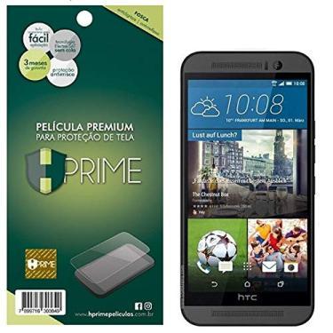Pelicula Hprime Fosca para HTC One M9, Hprime, Película Protetora de Tela para Celular, Transparente