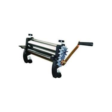 Cilindro laminador de massas manual mirela Malta 28 cm