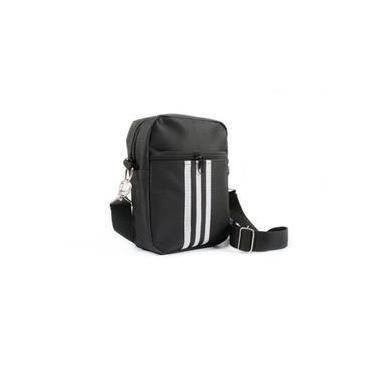 Bolsa Shoulder Bag, Bolsa De Ombro Preta