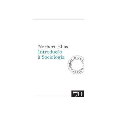 Introdução a Sociologia - Capa Comum - 9789724414867