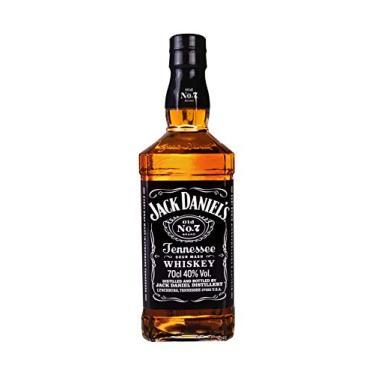 Jack Daniel's Old Nº 7 Tennessee Whiskey 1L