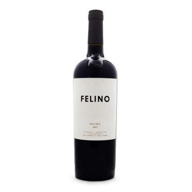Vinho Cobos Felino Malbec 750 Ml