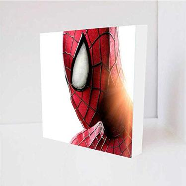 Quadro Decorativo - The Amazing Spider Man - Tag 16x16