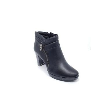 Bota Piccadilly Cano Curto 335036