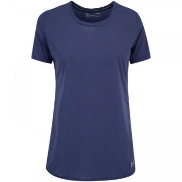 Camiseta Under Armour Streaker 1.0 - Feminina Under Armour Feminino