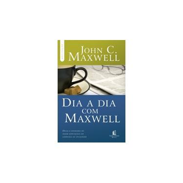 Dia A Dia Com Maxwell - Maxwell, John C. - 9788566997347