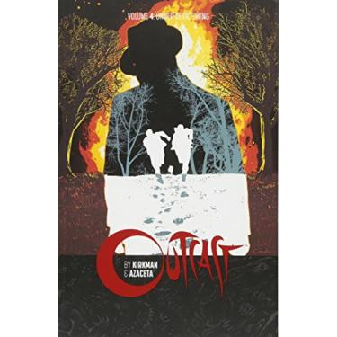 Outcast by Kirkman & Azaceta Volume 4: Under Devil's Wing
