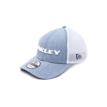 Boné Oakley Heather New Era Azul