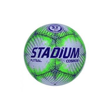 Bola Stadium Cosmos IX Futsal Quadra Salão Costurada a Mão