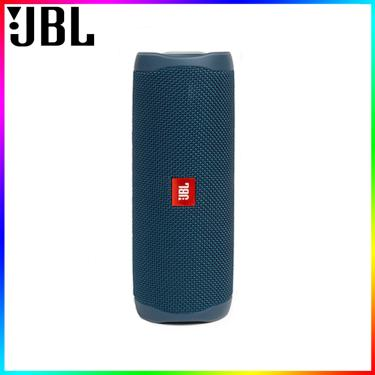 Jbl flip 5 poderoso alto-falante bluetooth mini portátil sem fio à prova dwireless água partybox