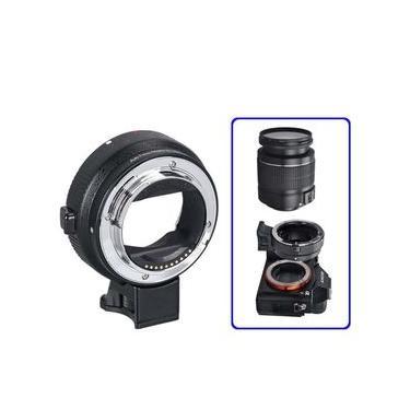 Adaptador de Montagem de Lente Canon EF/EF-S para Sony E-Mount (CM-EF-NEX)
