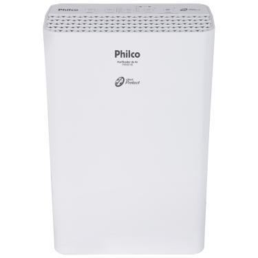 Purificador de Ar Philco PPAR01BI Vírus Protect 127V