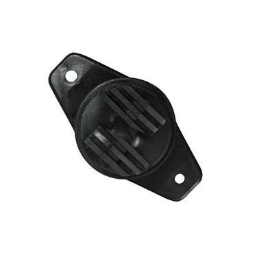 Imagem de Isolador tipo W para Cerca Elétrica Industrial