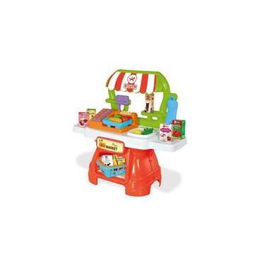 Imagem de Brinquedo TaTeTi Mini Market Mercadinho Infantil 313