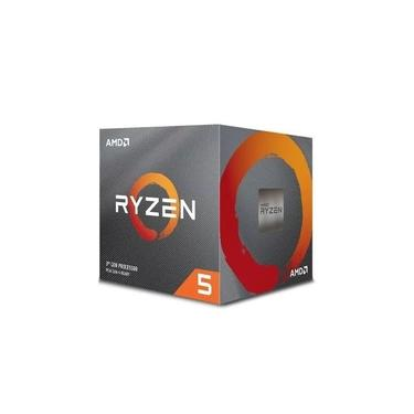 Processador AMD Ryzen 5 3600X (AM4 - 6 núcleos / 12 threads - 3.8GHz)