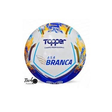 Bola de Futebol de Campo Topper Asa Branca TD1 2021