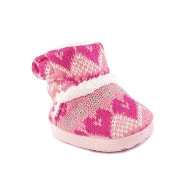 Bota Esquimó Infantil Knit E Plush Inverno 2021 Europa 791