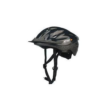 Capacete Ciclismo Adulto Tamanho M - Atrio - Bi002 de23e2afa48c9