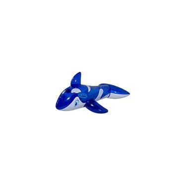 Boia Golfinho Azul - Mor