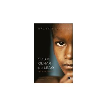 Sob o Olhar do Leão - Maaza Mengiste - 9788501088017