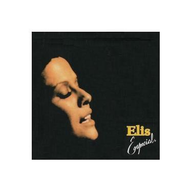 Elis Especial - CD MPB