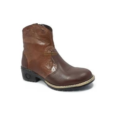 Bota Palma Boots Infantil Sv8944