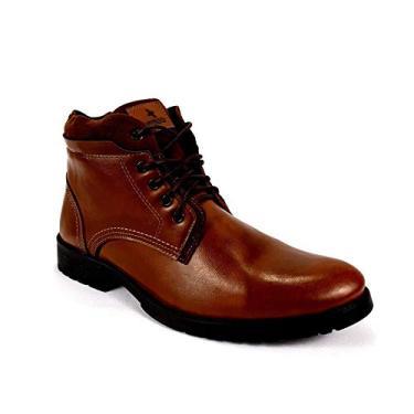 Bota Coturno Masculino Strikwear 0678101