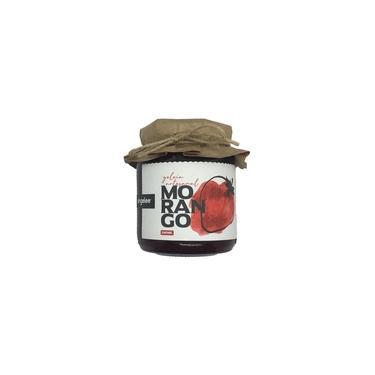 Geleia De Morango Artesanal Singelee 100% Natural