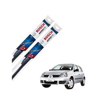 Palheta Limpador Parabrisa Bosch Renault Clio 2000 2001 2002