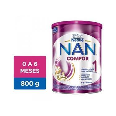 Imagem de Fórmula Infantil Nan Comfor 1 Nan