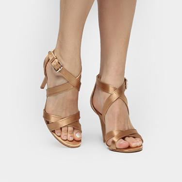 fc546ae955 Sandália Salto Shoestock