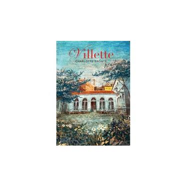 Villette - Brontë, Charlotte - 9788544001158