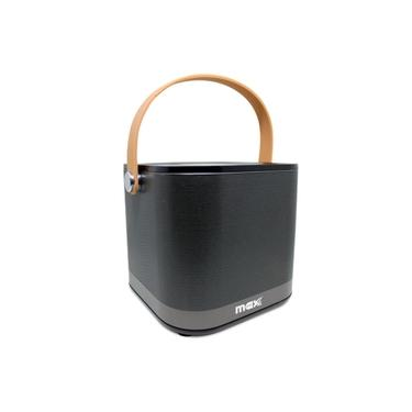 Caixa de Som Maxprint Bluetooth Max Elegance 25W - Preta