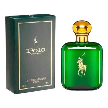 Imagem de Polo Verde Ralph Lauren 118 Ml Perfume Masculino Importado