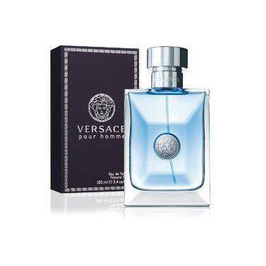 19de5b68f90 Perfume Versace Pour Homme Masculino Eau de Toilette 100ml